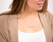 Pixie necklace