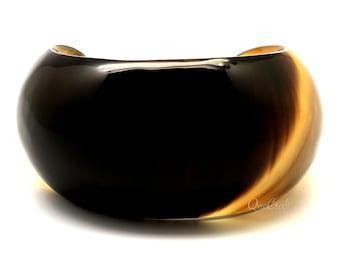 Horn Cuff Bracelet - Q5458