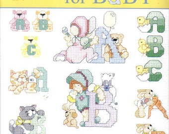 Alphabets For Baby ~
