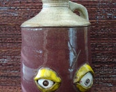 Monster Jug Lincoln Lee