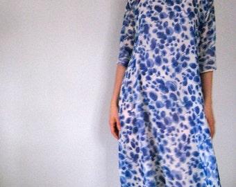 Anais Audrey Silk Dress-Sale