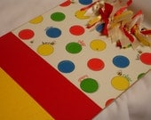 BRIGHT BEES CLIPBOARD