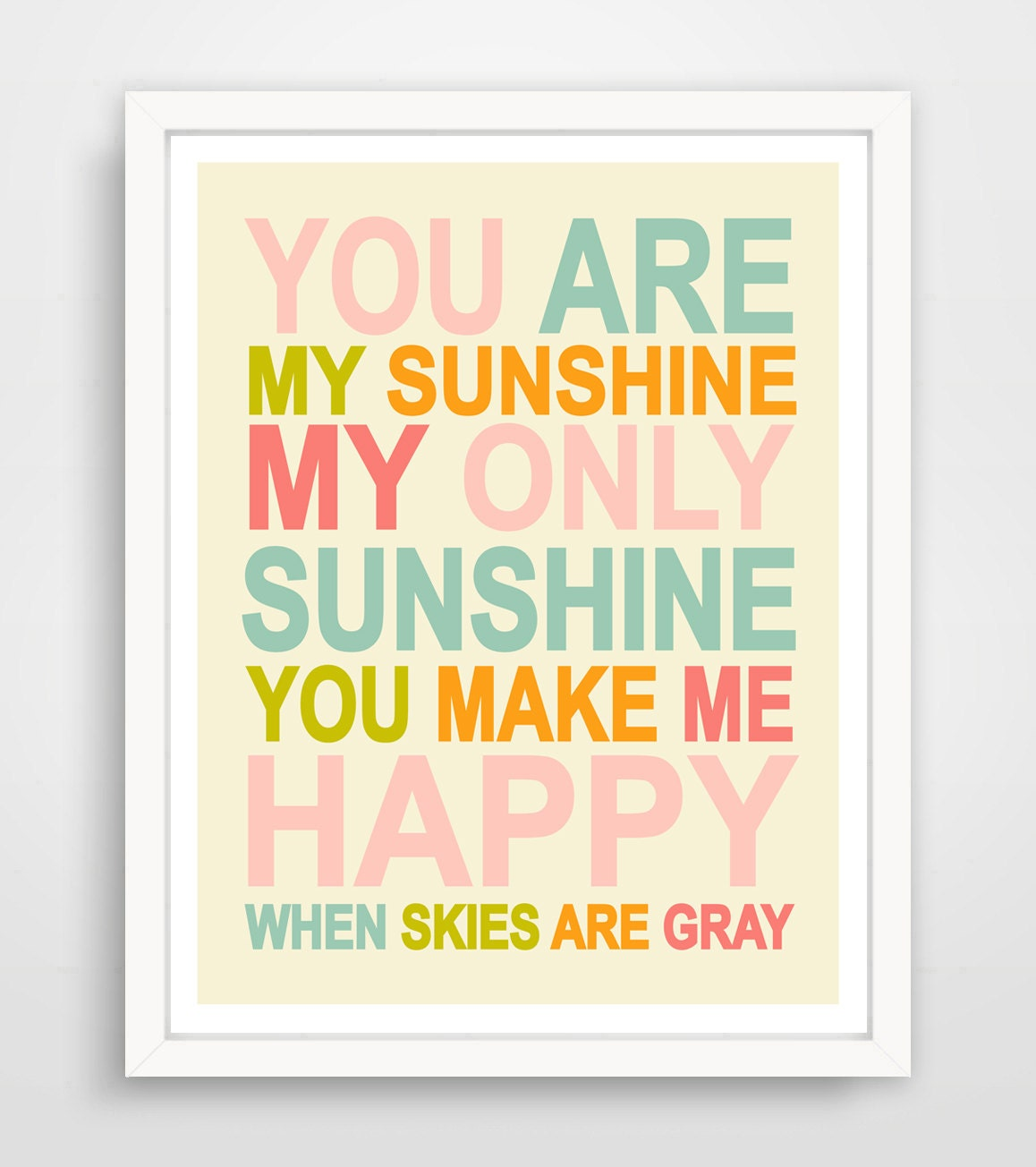 You Are My Sunshine Wall Art you are my sunshine baby clip art – clipart free download
