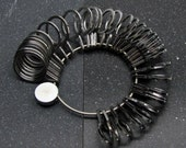 36 Piece Metal Ring Sizing Set