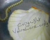 Hypoallergenic Vagina Vulva Soap- Vegan - Intimate 1.5oz, mature