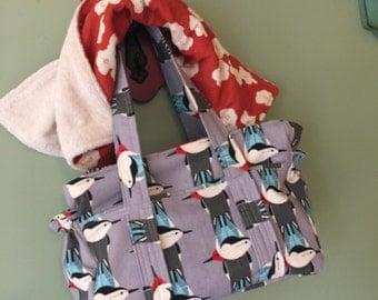 Small Diaper Bags