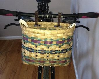 Bicycle Basket / Bike Basket Tote