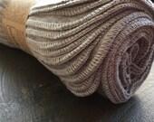 Eureka! Steel Grey Ecofriendly Organic BAMBOO Alternative to Facial Tissues - Dozen Full Size Cloths With BONUS Mesh Laundry Bag