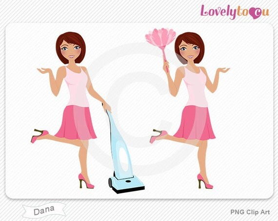 Sexy Vacum Cleaning 25
