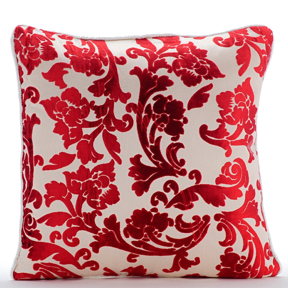Decorative Pillow Wraps : Decorative Euro Sham Covers Couch Pillow Sofa Pillow Toss