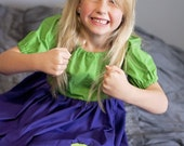 The Incredible Hulk Play Dress 3t - 8 girls - Product ID #TIHPD500