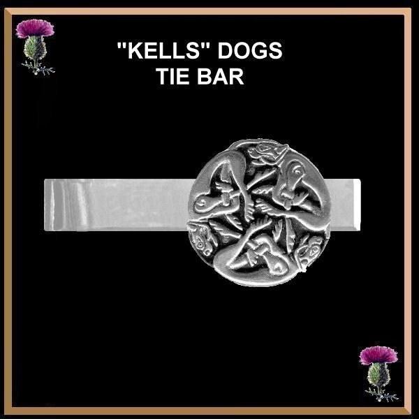 Book of kells hounds