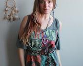 Nirvana Heather Gray Kurt...