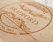 Personalized cutting board, laser engraved cutting board, cheese board, serving board, wedding, anniversary gift