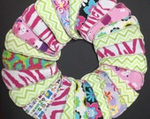 Single MamaBear LadyWear Quick-Dry cloth menstrual pads - Dailywear Wingless Pantiliners