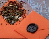 KARMIC JUSTICE Spirit of Magic™ Herb Loaded Envelope Spell by Witchcrafts Artisan Alchemy®