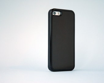 iPhone 6 Case Custom Phone Case iPhone 5 Case iPhone 6 Plus Case Black Phone Case Android Samsung Galaxy Phone Case Solid Phone Case DIY Men