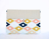 Agave Southwest iPad Case iPad Air Case Padded Custom Tablet Case with Pocket