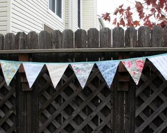 Fabric Banner / Pennant
