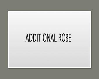Additional Robe