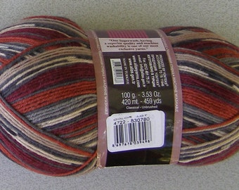 Alize Superwash Sock Yarn, 100g/459 yd, #4722