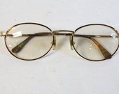 Vintage Gucci eyeglasses sunglasses prescription frame