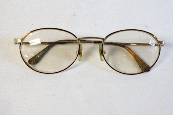 Vintage Gucci eyeglasses sunglasses prescription frame