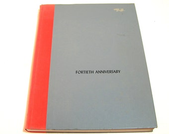 The New Yorker 1955 - 1965 Album, Fortieth Anniversary New Yorker Cartoons