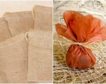 Fall 2016 Pre-Order - 100 PLANTABLE WEDDING FAVORS - Plantable Growing Tulip Bulb Favors, Eco Friendly, Plant a Bulb, Baby Shower Favors