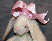 Tutorial PDF Heirloom Hare Mohair Rabbit Class: 100 Color Pages