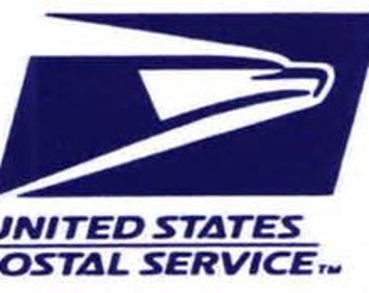 Reshipment of Order - USPS First Class Mail