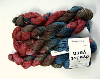 Dyelot BAM Yarn - Winter Barry