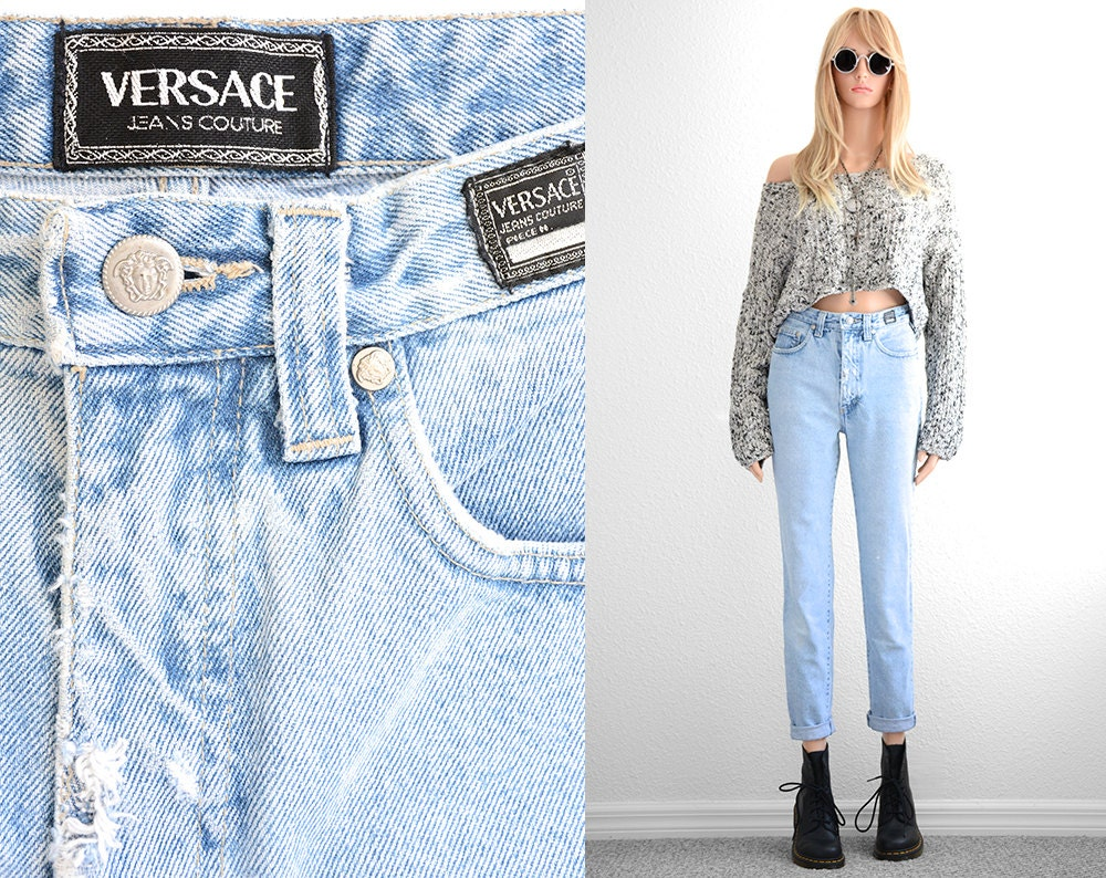 Vintage Denim Clothing