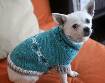 Dog Sweater - Winter Cool (WC1115)