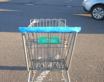 Shopping Cart Handle Cover