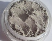 White Gray Gold Heavy Shimmer Highlighter Pure Vegan Mineral Eye Shadow  - Moon Rocks