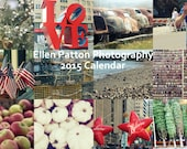 Ellen Patton Photography 2015 Calendar