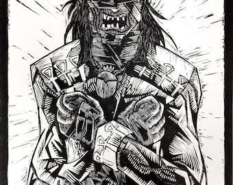 Bubba Ho Tep - Redneck Mummy