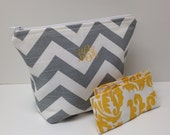 Essential Oil Case , Storage Bag for Essential Oils , 16 Padded Pockets , Available in MANY fabrics