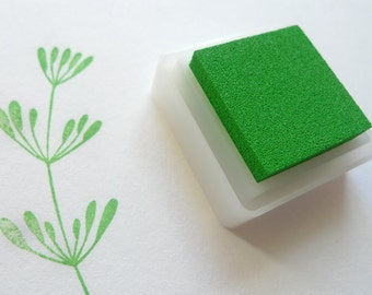 Ink Pad VersaColor Fresh Green No. 22