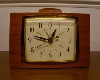 Vintage 1960's General Electric Clock