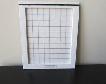 Medium Sketch Genie 12 X 10 Frame with 8 X 10 Work Space
