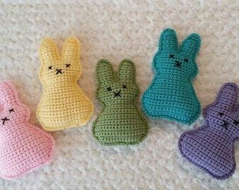 Peep Easter Lovey Prop