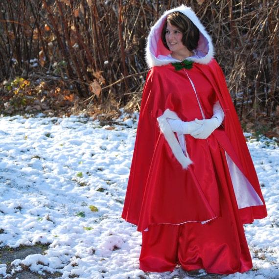 Mrs Santa Skirt 89