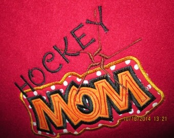 Sports Mom sweatshirt-all kinds of sports to choose from
