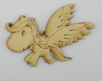 Little Pony - BAP086
