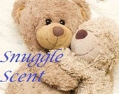 Snuggle Refill Scent for Wool Dryer Balls, Replicated Fragrance