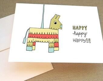 HAPPY, happy, HAPPY!!!