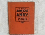 All About Amos n Andy and their Creators Correll & Gosden