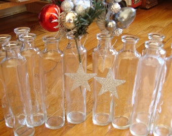 A new use for old beakers